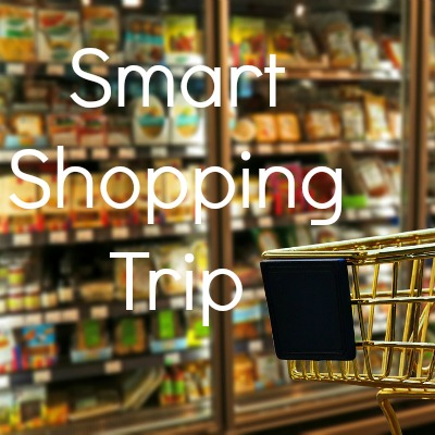 Smart Shopping - small