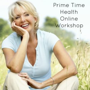 Prime Time Health Online Workshop