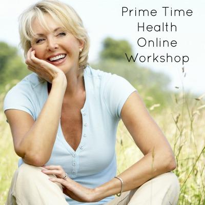 Prime Time Health Online Workshop