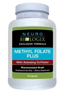 methyl-folate-plus