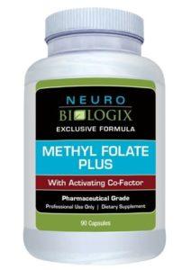 methyl-folate-plus
