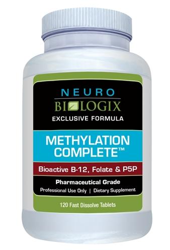 methylation-complete