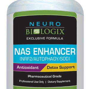 NAS Enhancer - Antioxidant Support