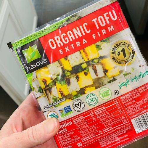 How to Cook Tofu