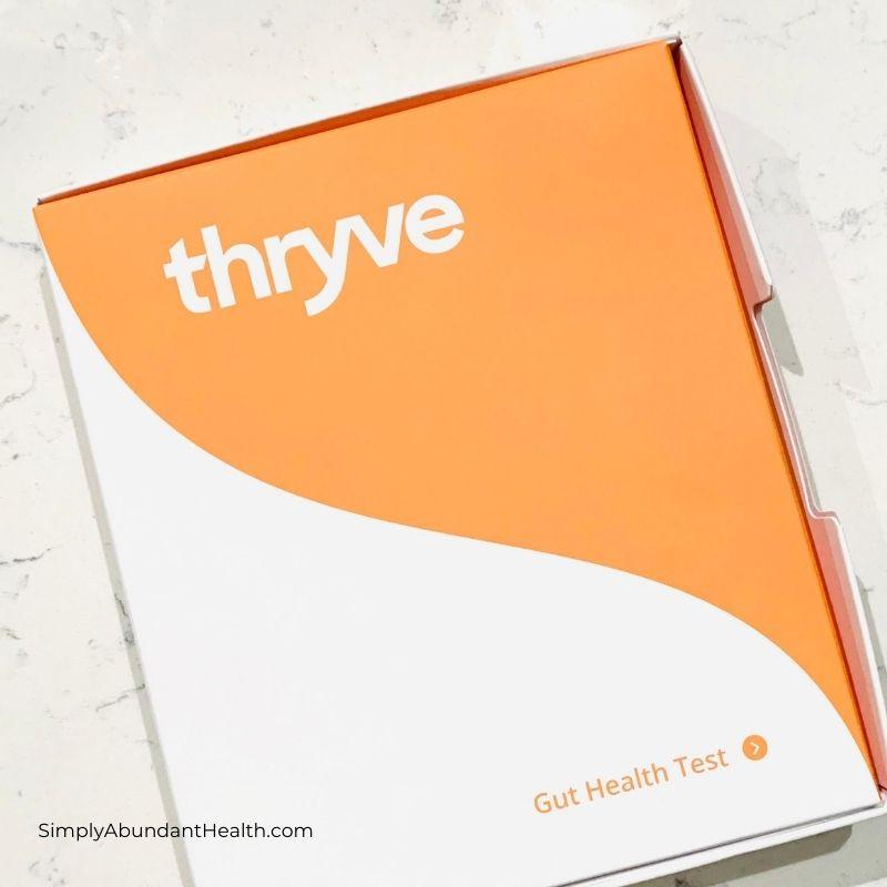 Gut Health Testing Kit
